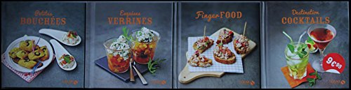 Apéro Fun : 4 volumes par Sylvie Girard-Lagorce, Lucia Pantaleoni