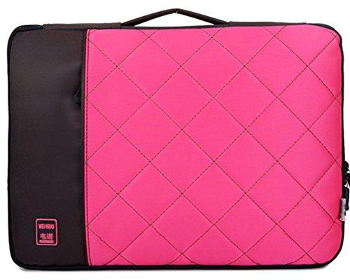 Housse Ordinateur Portable Avec Bretelle Pour Macbook / Notebook / Chromebook