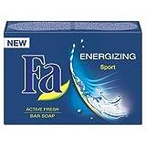 Fa ENERGIZING Sport Soap (Set of 3 Soaps...