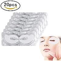 20 Paar Collagen Kristall Eye pad Augenpads, Moisture Anti Falten Aging Augenmaske Entlasten Fatigue Patch preisvergleich bei billige-tabletten.eu