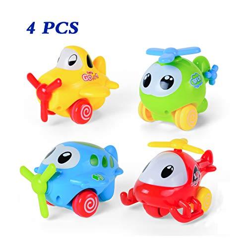 Vehicle Playsets Kids' Aircraft Playsets