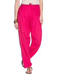 STOP To Start By Shoppers Stop Womens Solid Salwar
