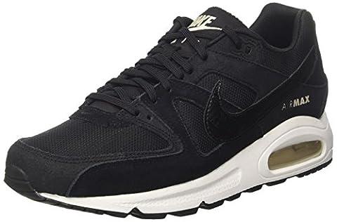 Nike Damen Wmns Air Max Command Sneakers, Schwarz (Negro), 38 EU