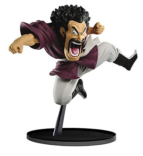 Banpresto 604333 Figurine Z - Big Colosseum 7 Vol 2. - Hercule (Mr Satan), Actionfiguren