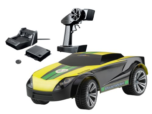 Revell 1:18 Scale Remote Control Road Rider II Muscle Car