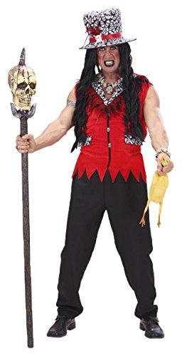Kostüm Voodoo Mann Größe M (Mann Kostüm Voodoo)