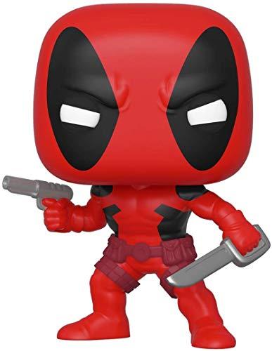 Deadpool  (Primera Aparic