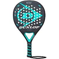 Dunlop Boost Eclipse 2018 Palas, Adultos Unisex, Negro, 375