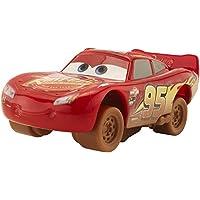 Cars 3 Coche Crazy Mcqueen (Mattel Spain DYB04)