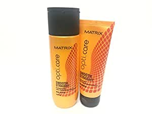 MATRIX by FBB Opti Care Smooth Straight Conditioner, 98 g