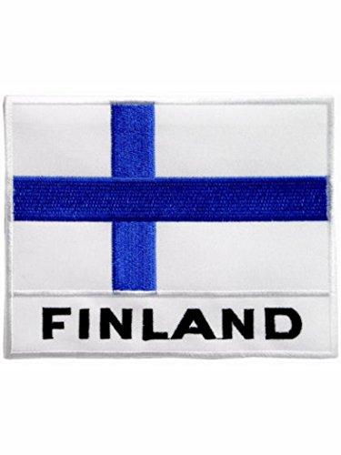 Armardi b Parche Finlandia Texto