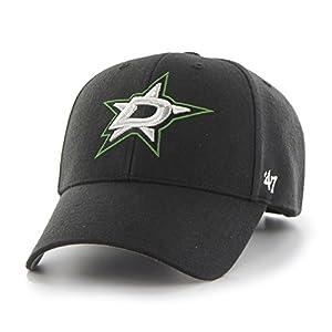 47 Brand Cap Dallas Stars–Offizielle Kollektion–Größe verstellbar