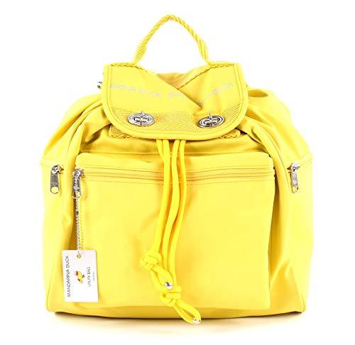 Utility-rucksack (Mandarina Duck Utility Rucksack gelb)