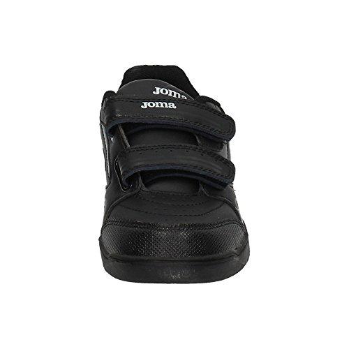 Joma  Joma Ottow701, Chaussures de sport garçon Noir