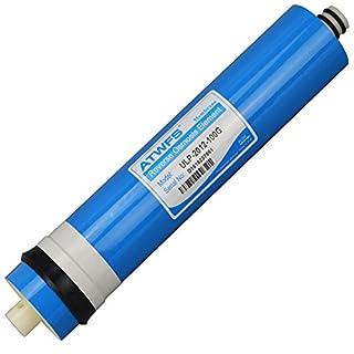 100 GDP RO Membrane Water Purifier Osmosis Membrane Reverse Osmosis System Water Filter Cartridge