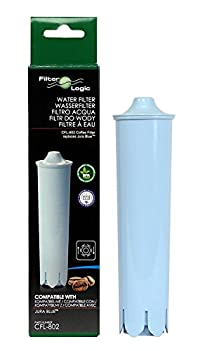 Jura Impressa Clearyl Blue CFL-802 Water Filter Replacement for Jura Espresso Coffee Machines (One touch Impressa, Jura ENA)
