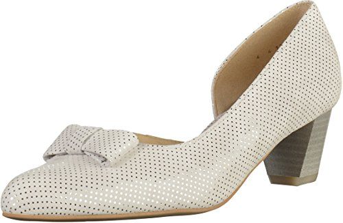 ara12-31461-34 1 - Scarpe con Tacco Donna Bianco