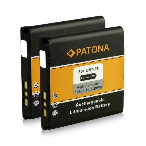 2x-patona-bateria-bst-38-para-sony-ericsson-c510-c902-c905-jalou-k770i-k850i-r300-r306-s312-s500i-t3