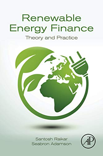 Renewable Energy Finance: Theory and Practice (English Edition)