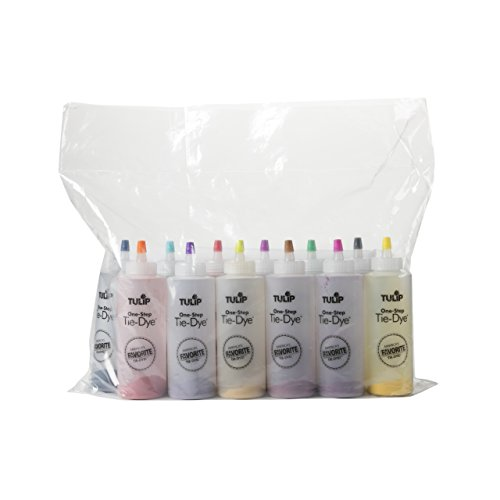 Farbe Tie Dye Kit Bundle ()