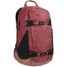 Burton WMS Day Hiker 25L Mochilas, Mujer, Rosa (Brown Flight Satin),