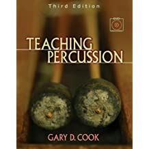 Teaching Percussion