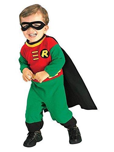 Robin Batman-Kostüm für Babys
