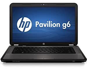 HP Pavilion g6-1301sa 15.6 inch Laptop (AMD Dual-Core E2-3000M 1.8GHz, 6GB RAM, 750GB HDD, Windows 7 Home Premium)
