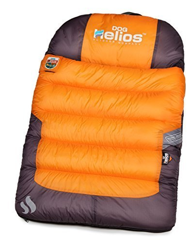 helios-trail-barker-multi-surface-travel-dog-bed-featuring-blackshark-technology-sunkist-orange-dark