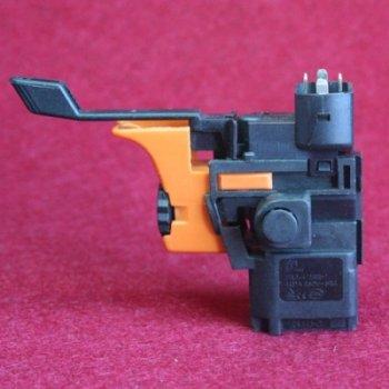 Ein Aus Schalter mit Drehzahlregler für Bosch Schlagbohrmaschine Bohrmaschine GBH 2-24 DSR,GBH 2 SR,GAH 500 DSR