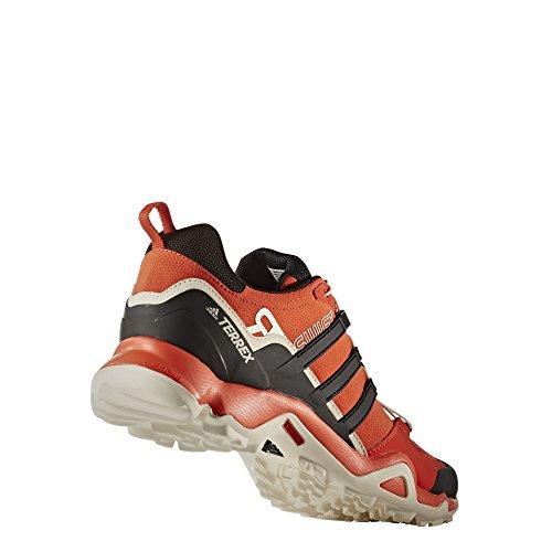 adidas Terrex Swift R, Chaussures de Randonnée Homme Orange (Arancione Energi/negbas/blatiz)