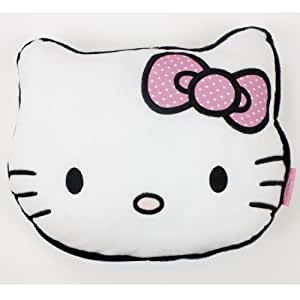 hello kitty pl sch kissen ca 36 x 29 cm neu ovp k che haushalt. Black Bedroom Furniture Sets. Home Design Ideas