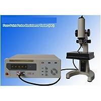 Huanyu instrumento Sonda comprobador de resistencia de cuatro (DC)