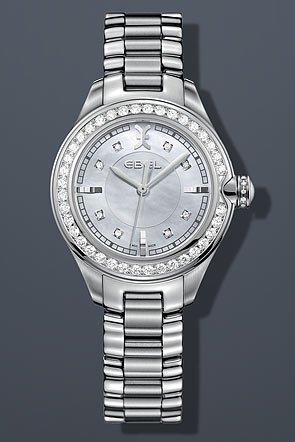 Ebel Womens ONDE Diamond watch 1216096