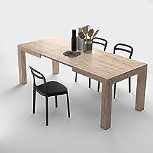 Amazon.it: tavolo allungabile legno