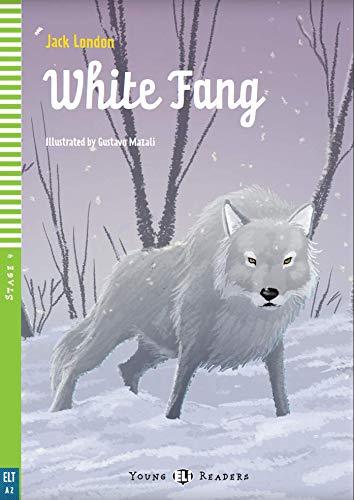 White Fang. Con espansione online. Per la Scuola media (Young readers)