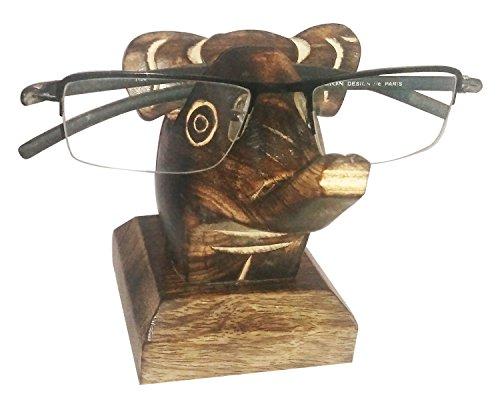 Weihnachten Geschenk Elefant Form Brillenhalter/X-MAS Geschenk/RAKHI