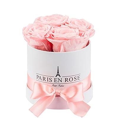 Luxus Rosenbox konservierten Infinity Rosen