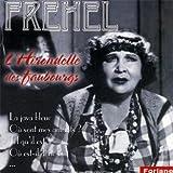 Hirondelle Des Faubourgs20succes:Ou Sont Mes Amants,Tel Qu'Il Est,Ou Est-Il Donc
