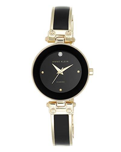 Reloj - Anne Klein - para Mujer - AK/N1980BKGB