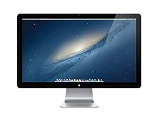 Apple MC914 Thunderbolt Display Ecran PC 375cd/m²