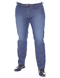 Pierre Cardin Jeans homme grande taille Marine