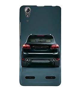 ifasho Designer Back Case Cover for Lenovo A6000 :: Lenovo A6000 Plus :: Lenovo A6000+ (Wall Art Free Car Wiring Diagrams)