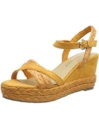 MARCO TOZZI 2-2-28375-32, Sandalias con Plataforma para Mujer