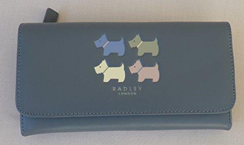 RADLEY , Portamonete  donna grey