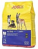 Josera Hundefutter JosiDog Active, 1er Pack (1 x 4.5 kg)