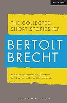 Collected Short Stories of Bertolt Brecht par [Brecht, Bertolt]