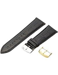 Morellato - A01X3395656019CR26 - Bracelet Homme - Cuir Noir- 26mm