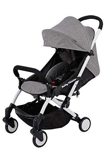 Cochecito de bebé plegable carrito carro de un solo botón mini carro, AC01