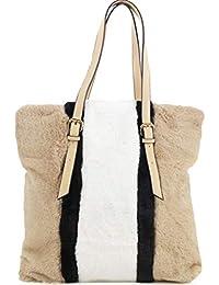 HB Style - Bolsa de algodón de lujo niña Mujer unisex - adultos